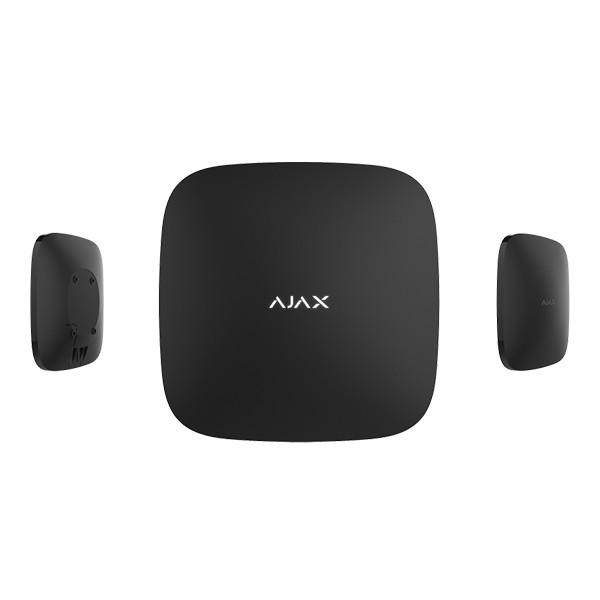 AJAX Hub Alarmzentrale Schwarz