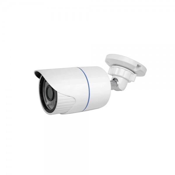 Safe2Home® 1x POE Überwachungskamera Full HD Cam für Safe2Home Kamera Set Secure -- Single / Einzeln