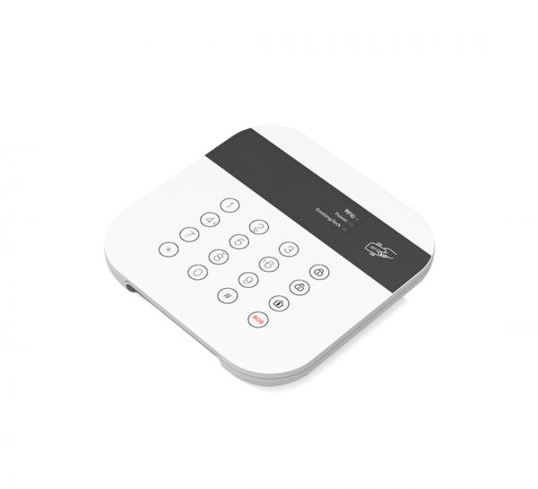 Safe2Home® externes Tastenfeld für Funk Alarmanlage Safe2Home Serie Safe2Home® für Serie SP110 / SP2