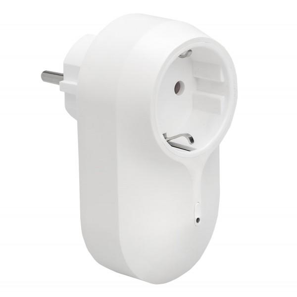 Safe2Home® Funk Steckose / Smart Steckdose für Serie SP310 - z.B. Licht bei Alarm SP310