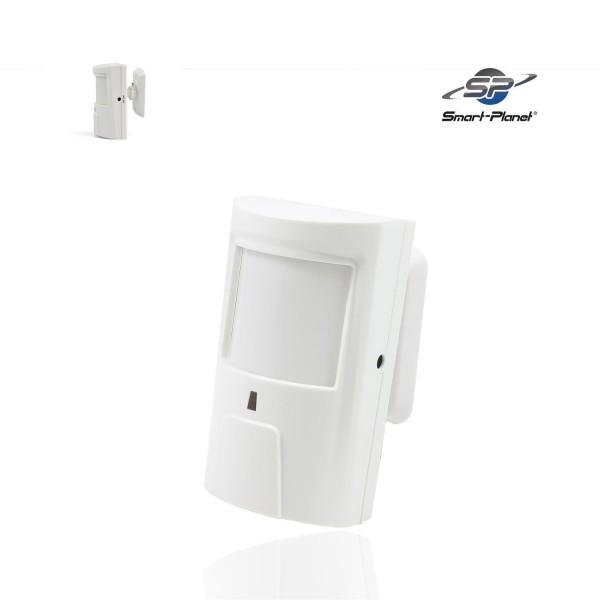 Safe2Home® Bewegungsmelder für Funk Alarmanlage Safe2Home - für Alarmanlagen SetSafe2Home® für Ser