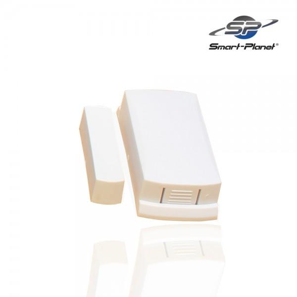 Fenstersensor - Türsensor für Funk Alarmanlage Safe2Home - GSM Alarmsystem SP110 /SP210 / SA100