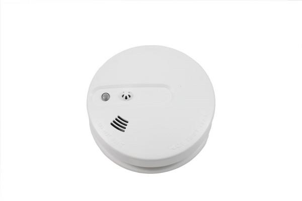 Safe2Home® Rauchmelder / Feuermelder kompatibel mit Funk Alarmanlage Safe2Home Serie SP110 / SP210