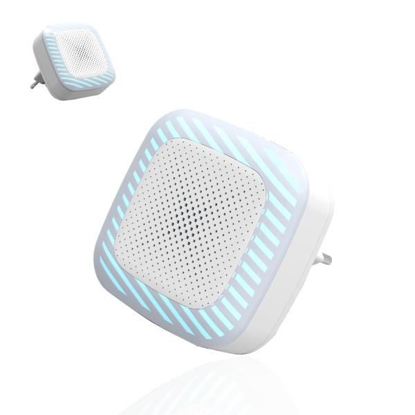 Safe2Home® Funk Innen Sirene / Innenalarm 230 Volt für Alarmanlage SP310 mit Repeater (nur für SP310