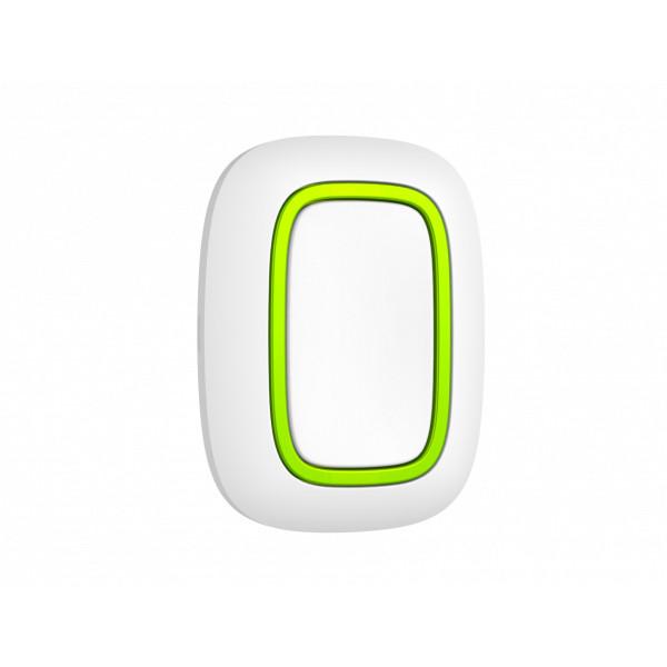 AJAX Button Panikknopf / Szenariensteuer Weiss